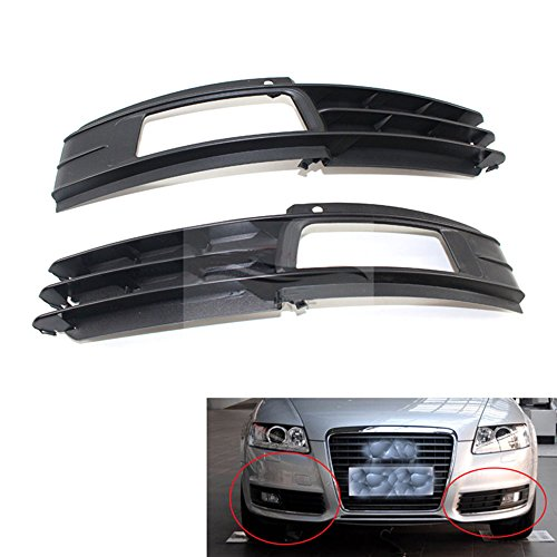 Amazoncom Szss Car Right Side Front Lower Bumper Fog Light Cover