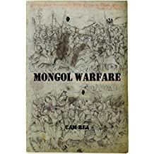 Mongol Warfare: Strategy, Tactics, Logistics, and More!