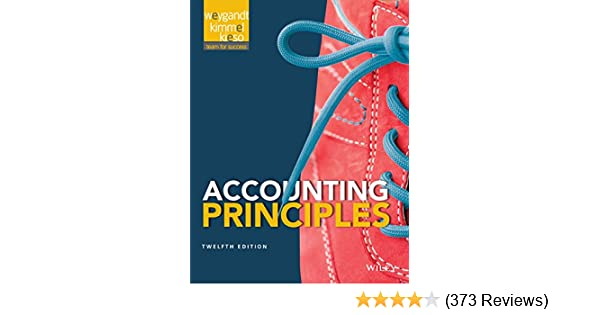 Accounting Principles Kieso 10th Edition Pdf
