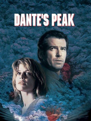 Dante's Peak Film