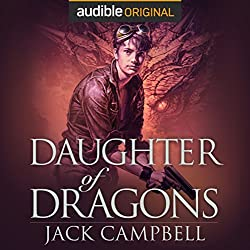 Daughter of Dragons