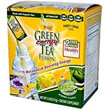 Green tea with catechins brands