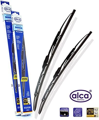 Alca Germany Special Windscreen Wiper Blades AS2114H Micra 2010-2016