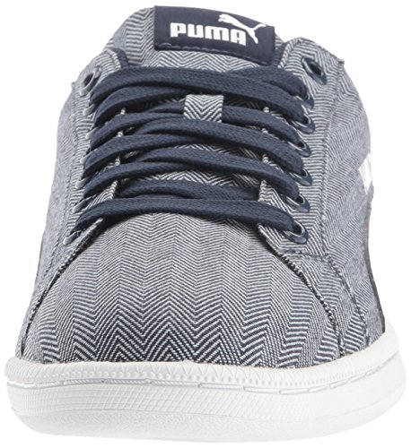 Puma Puma Smash Herringbone Lona Zapatillas