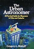 The Urban Astronomer, Gregory L. Matloff, 0471531421