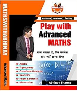 Buy Play with Advanced Maths Book Online at Low Prices in