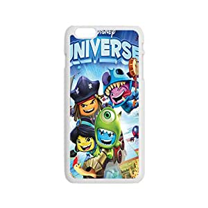 YESGG Universe Case Cover For iPhone 6 Case