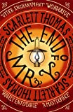 Front cover for the book The End of Mr. Y by Scarlett Thomas