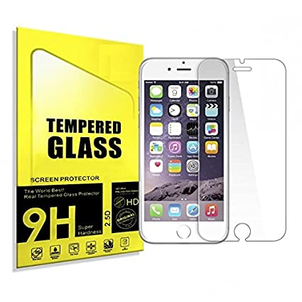 best service 01eb9 8c73f Tempered Glass iPhone Screen Protector - Best Protection for Apple ...