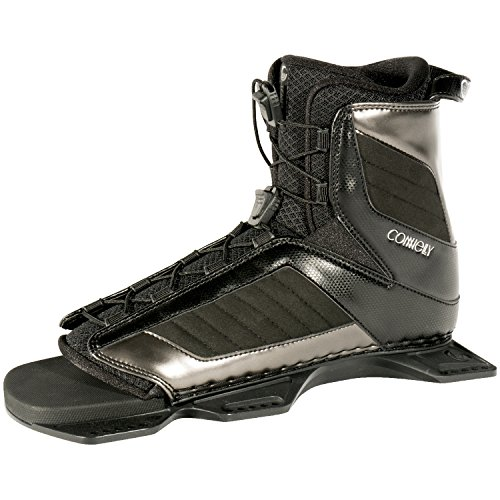 water ski bindings