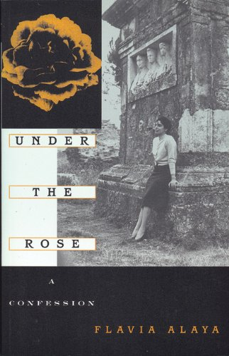 Under the Rose: A Confession (The Cross-Cultural Memoir Series)