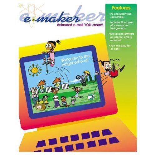 amazon com e maker email maker cedco publishing software
