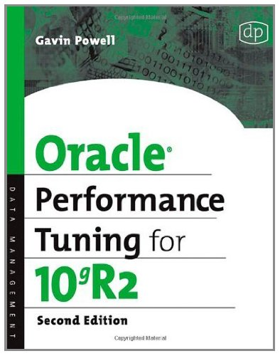 Oracle Performance Tuning for 10gR2 Pdf