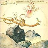 Shakti With John McLaughlin - Natural Elements - CBS - CBS 82329, CBS - 82329, CBS - JC 34980