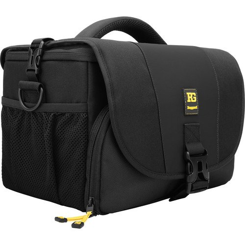 Ruggard Commando Pro 75 DSLR Shoulder Bag by Ruggard