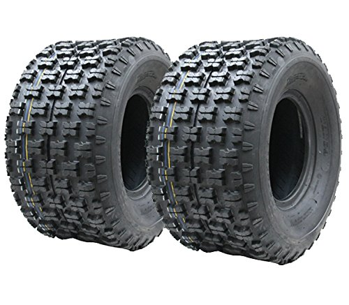 2 -Laser-Vierfach-Reifen, 20x11-9 Wanda Race-Reifen P336 20 11.00 9