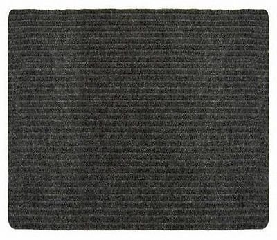 Multy 1000146 36'' X 50` Charcoal Concord Utility Carpet Floor Runner by Multy Home LP
