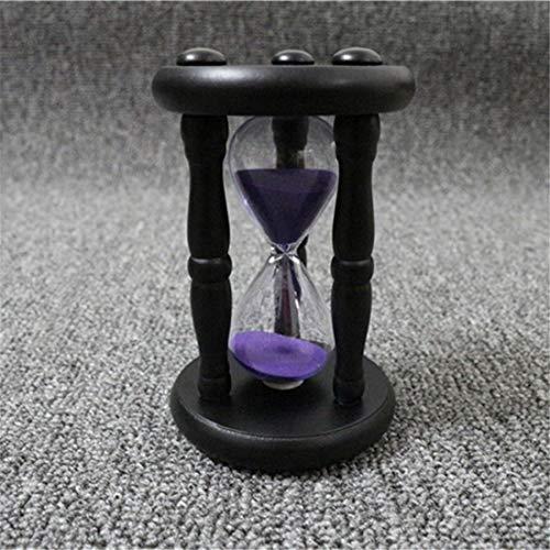2 pack, 38.5x13.5cm, 30 Minute Sand Hourglass Countdown