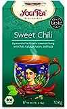 Yogi Sweet Chili BIO 6 Packungen à 17 Teebeutel