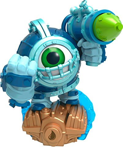 (Skylanders SuperChargers: Drivers Dive Clops Character Pack)