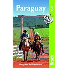 Paraguay, 2nd