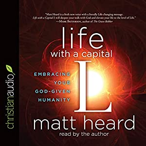 Life with a Capital L Audiobook