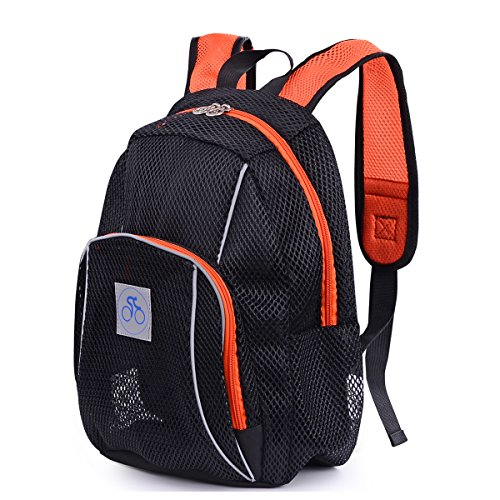 Lt Tribe Womens Breathable Backpack product image