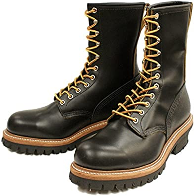 Redwing) Red Wing Boots Black