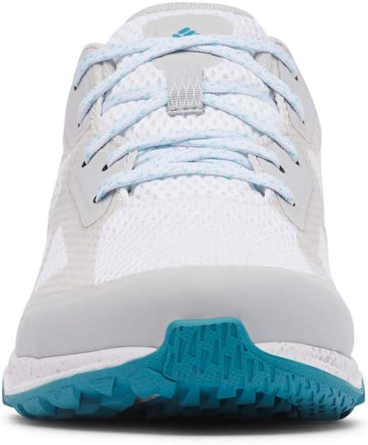 Columbia Women's Vitesse Outdry Hiking Shoe White/Beta