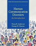 Human Communication Disorders 8th Edition