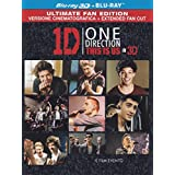 one direction - this is us (blu-ray 3d+blu-ray) blu_ray Italian Import