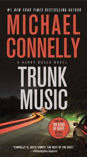 """""""Trunk Music (A Harry Bosch Novel)"""" av Michael Connelly"""