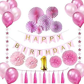 Amazon Happy 1st Birthday