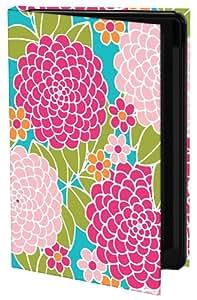 Keka Diane Kappa Designer Classic Sweet Tart - Funda rígida para iPhone 5, diseño de flores