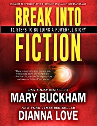 book cover of Break Into Fiction
