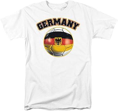 Best J Camiseta de fútbol para Adultos de la Copa Mundial: Amazon.es: Ropa y accesorios