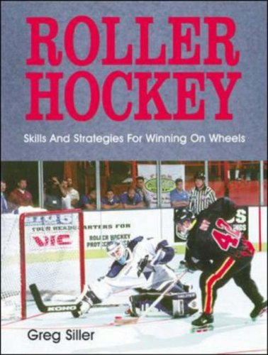 Roller Hockey Guide