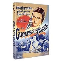 Carmen, la de Triana [DVD]