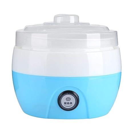Amazon.com: Yogurt Maker Household Electric Automatic Yogurt Maker ...