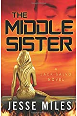 The Middle Sister (Jack Salvo) Paperback