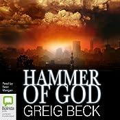 Hammer of God   Greig Beck