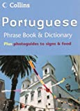 Portuguese Phrase Book and Dictionary, Collins UK, 0007179790
