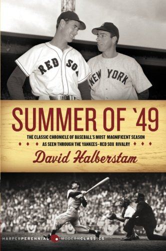 Summer Of '49 by David Halberstam