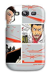 Brandy K. Fountain's Shop Hot New Bleach Case Cover For Galaxy S3 With Perfect Design