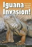 Iguana Invasion!, Virginia Aronson and Allyn Szejko, 1561644684