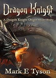 Dragon Knight: A Sacred Land Legacy Origin Short Story