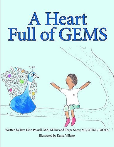 A Heart Full of GEMS (Someone my child loves has dementia) by Rev. Linn Possell ()