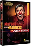 Method To Madness of Jerry Lewis