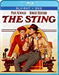 Cover Image for 'Sting , The'