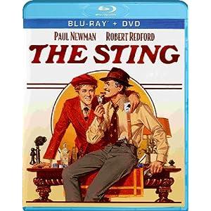 The Sting [Blu-ray] (1973)